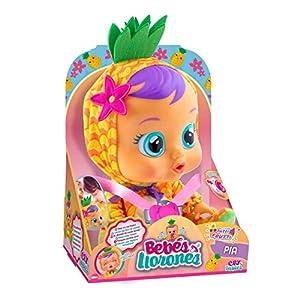 Bebés Llorones- Pia (IMC Toys