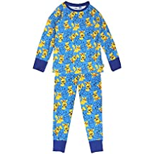 Pijama oficial para niños de Star Wars, Disney, Marvel, Toy Story, WWE