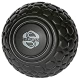 Faszienball 12 cm ✓ Massageball ✓ Triggerpunkt Ball ✓ Faszien Kugel ✓ Lacrosse Ball Massage ✓ Trigger Ball