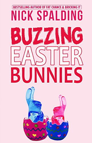 Buzzing Easter Bunnies by Nick Spalding