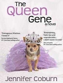 The Queen Gene (English Edition) di [Coburn, Jennifer]