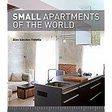 Small Apartments of the World by Alex Sanchez Vidiella (2014-11-27)