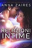 Relazioni Intime (Le Cronache dei Krinar Vol. 1)