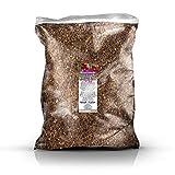 GREEN24 Bio-Anzuchterde Premium für Gemüse und Kräuter Aussaaterde Saaterde 10 Ltr. - Profi Linie Substrat - Gemüseerde Kräutererde