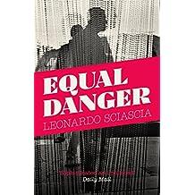 Equal Danger by Leonardo Sciascia (2-Jan-2014) Paperback