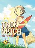 Twin Spica Volume 6