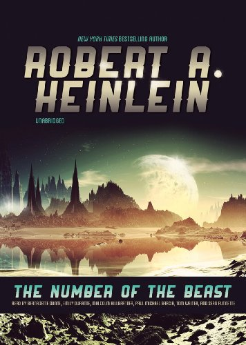 The Number of the Beast Cover Image