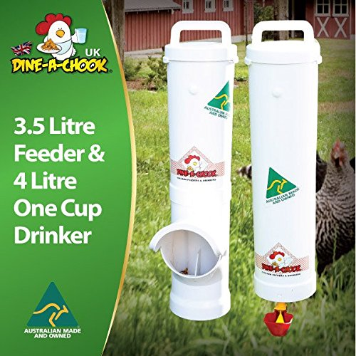 dine-a-chook-35-litre-chicken-feeder-and-4-litre-drinker-kit-save-money-on-wasted-food