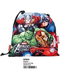 Preisvergleich für Marvel Schlafsack VENGADORES Avengers Alliance