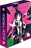 Accel World Vol. 1 (+ Sammelschuber) [Limited Edition] [Alemania] [DVD]