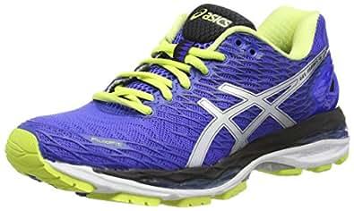 ASICS Women's Gel-Nimbus 18 Running Shoes: Amazon.co.uk