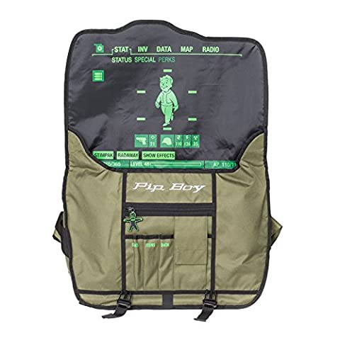 Fallout 4 Messenger Bag : Official Licensed Merchandise - Pip
