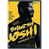 BHAVESH JOSHI - SUPERHERO - DVD