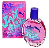 PUMA Jam Wom EDT Vapo 60 ml, 1er Pack (1 x 60 ml)