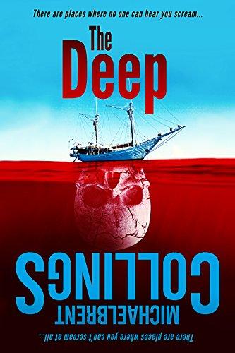 The Deep: A Novel of Terror Beneath the Sea (English Edition)