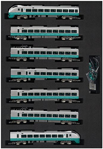 n-gauge-30538-series-e653-fresh-hitachi-who-green-7-car-formation-set-w-motor-pre-colored-completed-