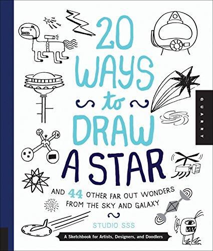 20 ways to draw a star and 44 other far-...