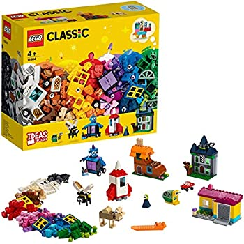 Lego 11005 Classic Creative Fun Building Kit Amazon Co Uk