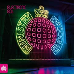 Electronic 80's (Ministry Of Sound)