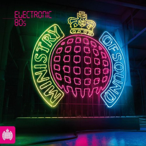Electronic 80's (Ministry Of S...
