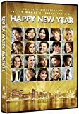"""3""""Happy New Year"""" célèbre l'amour, l'espoir, le pardon, les secondes chances et les nouveaux départs, à travers les histoires entremêlées de couples et de célibataires, racontées au milieu du rythme effréné et des promesses de la ville de New York pe..."""