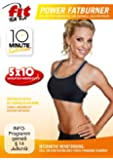 Fit for Fun - 10 Minute Solution: Power Fatburner