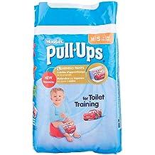 Huggies® Pull-Ups® Disney-Prinzessinnen Mädchen Topf Größe 4 Trainingshose x16