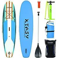 Amazon.es  tabla surf hinchable - Tablas   Paddle surf  Deportes y ... b10511bdb85