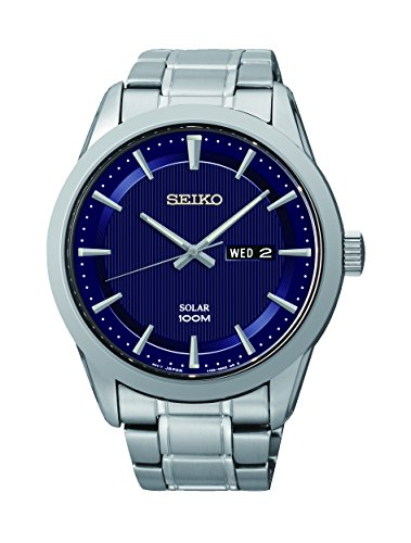 Reloj de pulsera Seiko – Hombre SNE361P1