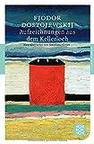 Aufzeichnungen aus dem Kellerloch: Roman (Fischer Klassik)