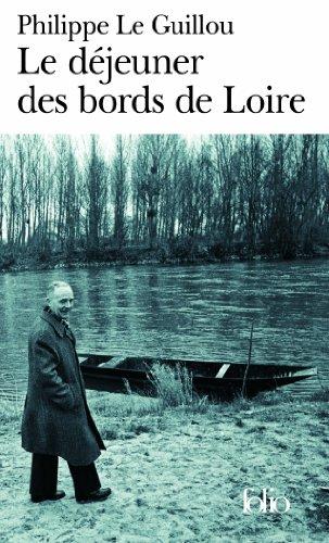 Le djeuner des bords de Loire/Monsieur Gracq