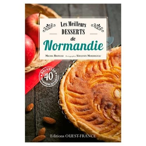 Meilleurs desserts de Normandie