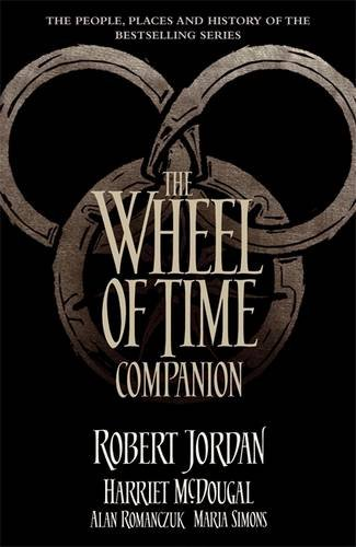 The Wheel Of Time Companion (Orbit)