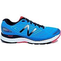 New Balance 880 v7 Azul Hombre - Azul, 44 1/2 EUR. (