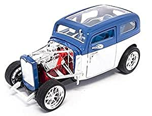 """LUCKY Die-Cast 92849 """"1931 Ford Model A Custom - Coche Fundido"""