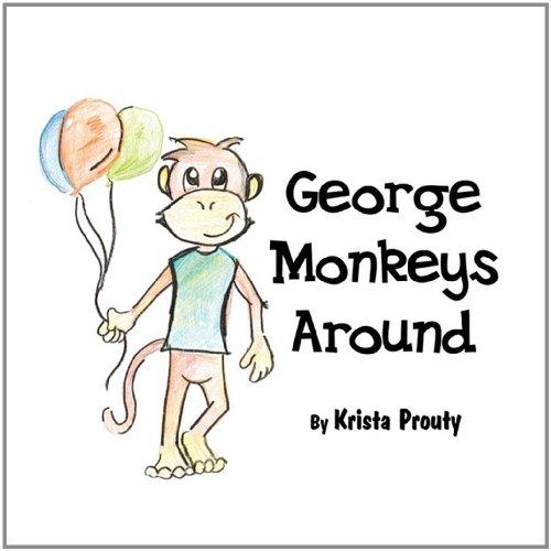 George Monkeys Around