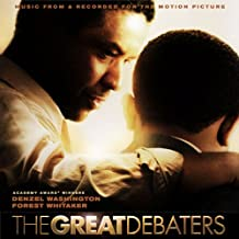 Music From & Recorded For The Motion Picture The Great Debaters