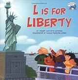 L Is for Liberty (Railroad Books)