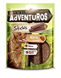 AdVENTuROS Hundesnack Sticks