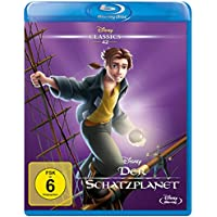 Der Schatzplanet - Disney Classics 42