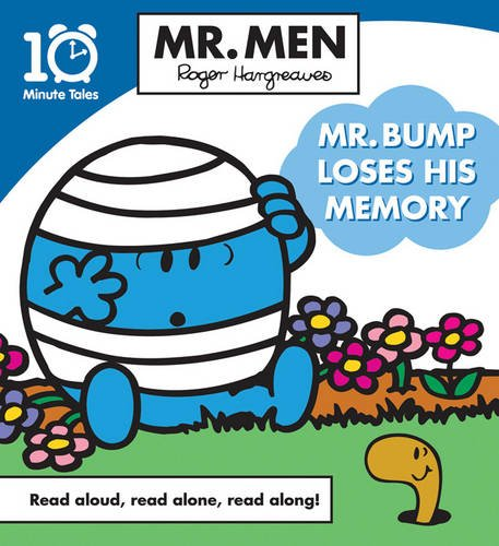 Mr. Bump loses his memory