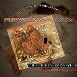 Golden Tickets (Trojan Magnum) [feat. Cory Eaux] [Explicit]