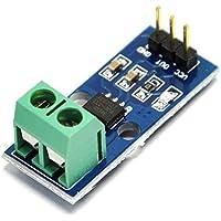 Gikfun 30 A gama actuales del Sensor ACS712 módulo para Arduino EK1182