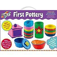 Galt First Pottery - Juego de manualidades de arcilla
