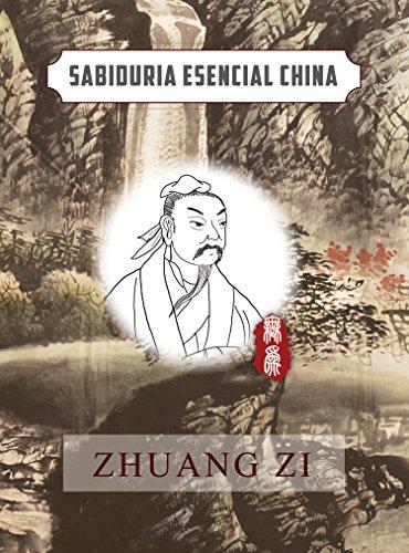 Zhuang Zi (Español) (Colección de Sabiduría esencial china) por China Books
