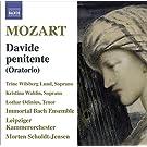 Mozart: Davide Penitente / Regina Coeli, K. 108