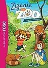 Zizanie au zoo 03 - Un amour de panda par Alix