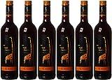 Tall Horse Shiraz 2014/2015 Wine 75 cl (Case of 6)