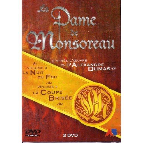 Bild von La Dame De Monsoreau - Volumes 3 Et 4