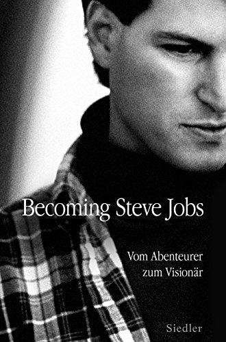 Becoming Steve Jobs: Vom Abenteurer zum Visionär 20 Ipod
